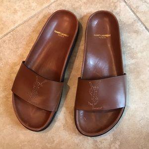 Saint Laurent Shoes - Saint Laurent sandal